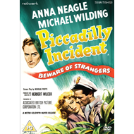 Piccadilly Incident (UK-import) (DVD)