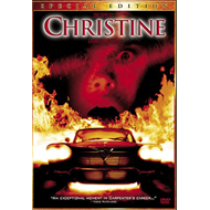 Christine - Special Edition (DVD - SONE 1)