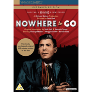 Nowhere To Go (UK-import) (DVD)