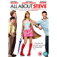 All About Steve (UK-import) (DVD)