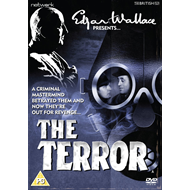 Edgar Wallace Presents: The Terror (UK-import) (DVD)