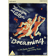 Dreaming (UK-import) (DVD)