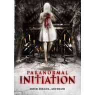 Paranormal Initiation (UK-import) (DVD)