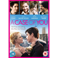 A Case Of You (UK-import) (DVD)