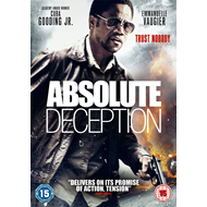 Absolute Deception (UK-import) (DVD)