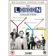 The London Collection (UK-import) (DVD)