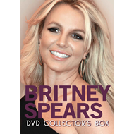 Britney Spears - DVD Collector's Box (DVD)
