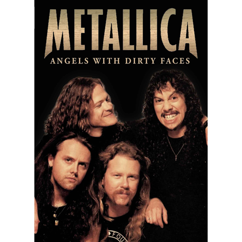Metallica - Angels With Dirty Faces (DVD)