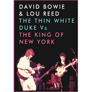 David Bowie & Lou Reed - The Thin White Duke vs. The King Of New York (DVD)