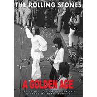 The Rolling Stones - A Golden Age (DVD)