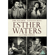 Esther Waters (UK-import) (DVD)
