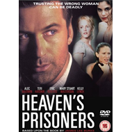 Produktbilde for Heaven's Prisoners (UK-import) (DVD)