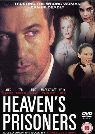 Heaven's Prisoners (UK-import) (DVD)