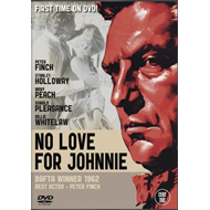 No Love For Johnnie (UK-import) (DVD)