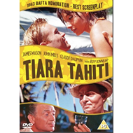 Tiara Tahiti (UK-import) (DVD)