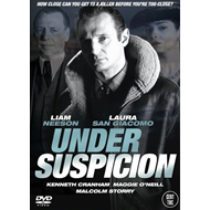 Under Suspicion (UK-import) (DVD)