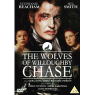The Wolves Of Willoughby Chase (UK-import) (DVD)