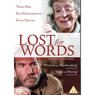 Lost For Words (UK-import) (DVD)