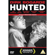 Hunted (UK-import) (DVD)