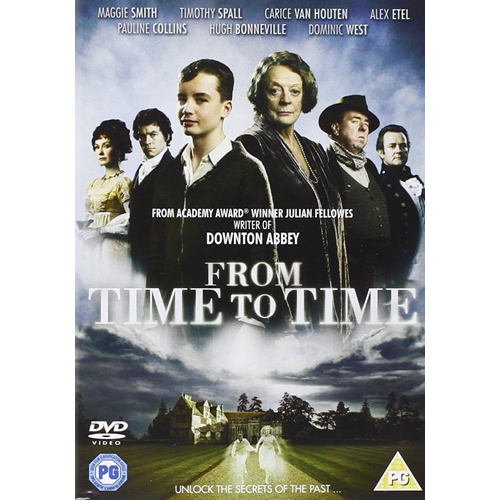 From Time To Time (UK-import) (DVD)