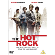 The Hot Rock (UK-import) (DVD)