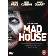 Madhouse (UK-import) (DVD)