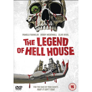 The Legend Of Hell House (UK-import) (DVD)