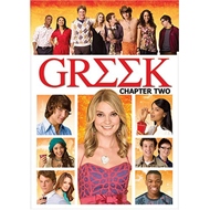 Greek: Chapter Two (DVD - SONE 1)
