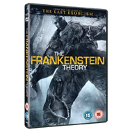 The Frankenstein Theory (UK-import) (DVD)