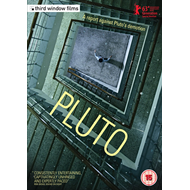 Pluto (UK-import) (DVD)