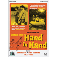 Hand In Hand (UK-import) (DVD)