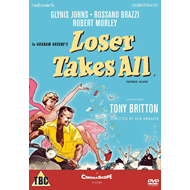 Loser Takes All (UK-import) (DVD)