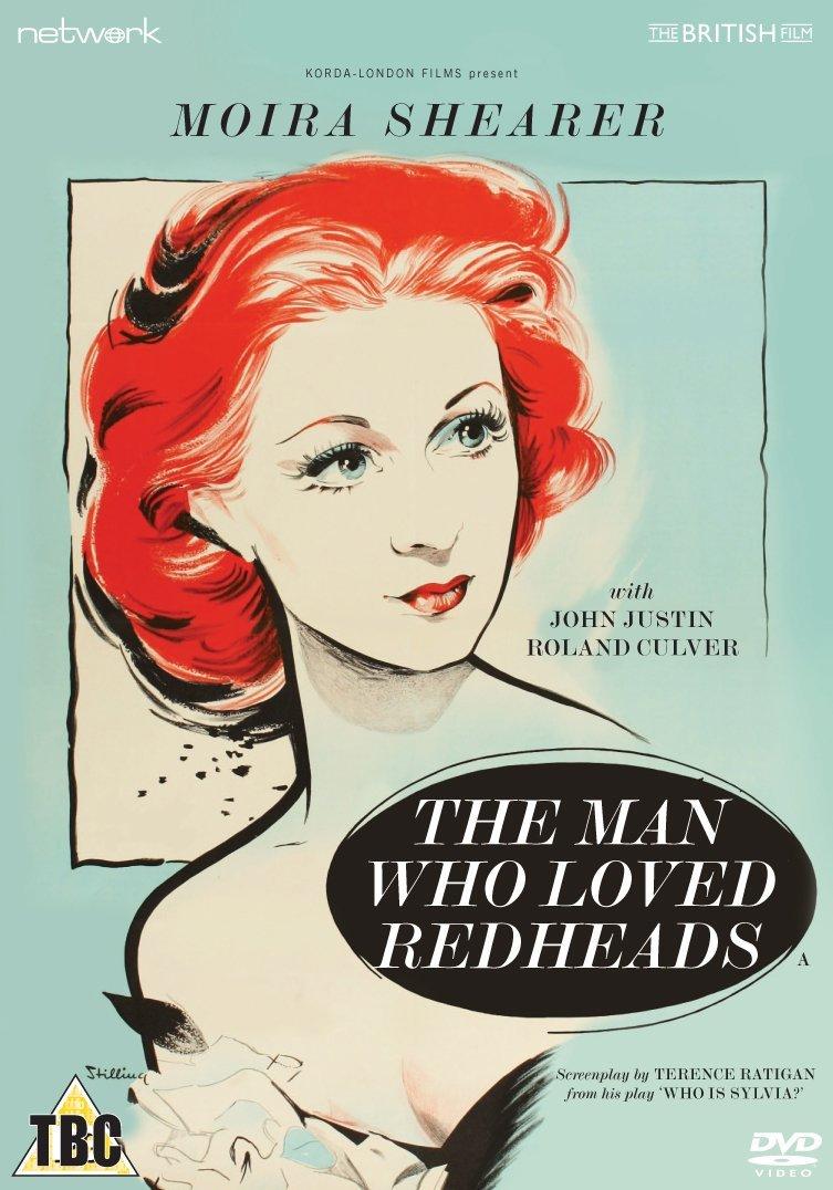 1955 loved man redhead who