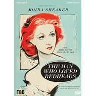 The Man Who Loved Redheads (UK-import) (DVD)