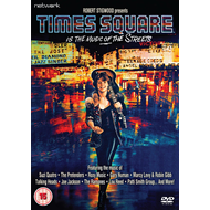 Times Square (UK-import) (DVD)