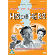 His And Hers (UK-import) (DVD)