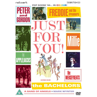 Just For You (UK-import) (DVD)