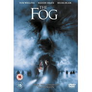 Produktbilde for The Fog (2005) (UK-import) (DVD)
