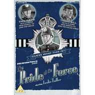 The Pride Of The Force (UK-import) (DVD)