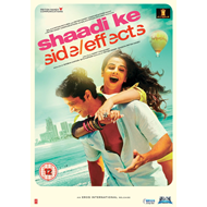 Shaadi Ke Side Effects (UK-import) (DVD)