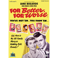 For Better, For Worse (UK-import) (DVD)