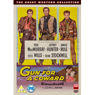 Gun For A Coward (UK-import) (DVD)