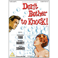 Don't Bother To Knock (UK-import) (DVD)
