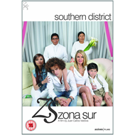 Southern District (UK-import) (DVD)