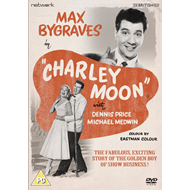 Charley Moon (UK-import) (DVD)