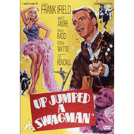 Up Jumped A Swagman (UK-import) (DVD)