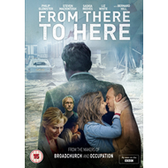 From Here To There (UK-import) (DVD)