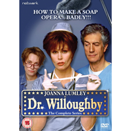 Dr. Willoughby - The Complete Series (UK-import) (DVD)