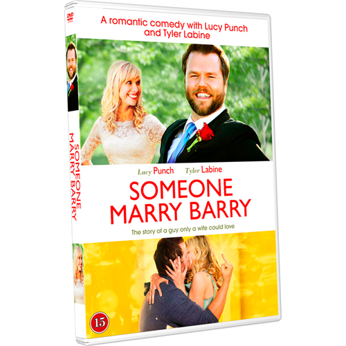 Someone Marry Barry (DVD)