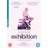 Exhibition (UK-import) (DVD)